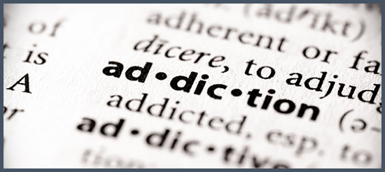 Addiction General Info
