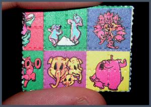 LSD Addiction