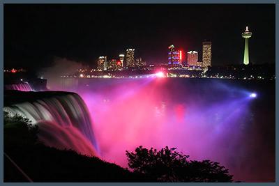 Niagara Falls Drug Rehab