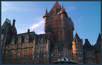 Quebec City Drug Rehab