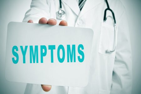 Signs and Symptoms of Withdrawal