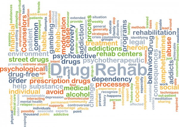 Drug and Alcohol Addiction Treatment Options