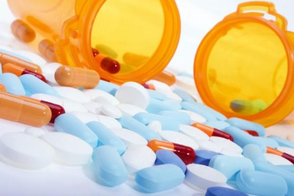 Sign of prescription drug abuse