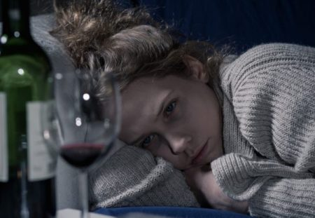 Do you tend to turn to alcohol more and more to forget your problems