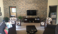 Living Room at Always Hope Addiction Recovery Center